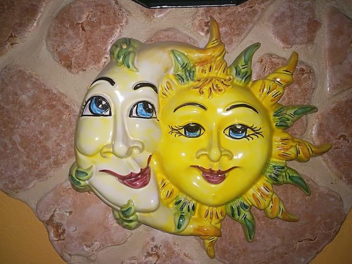 Attico Sole Luna