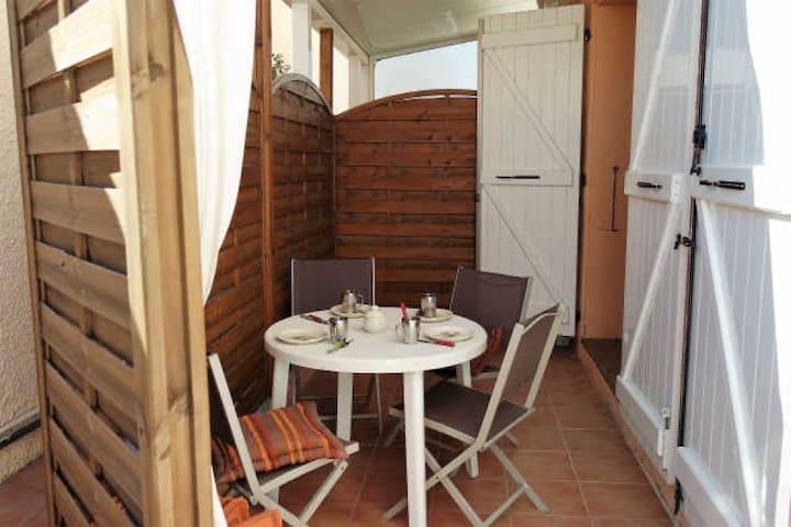 Appartement dans Villa - Saint-Cyprien - House