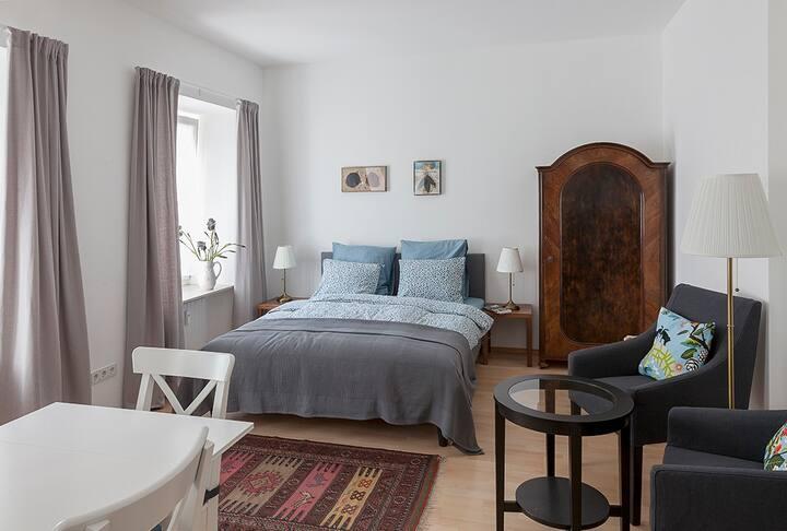 Apartment Medium - Sommavilla Central Living