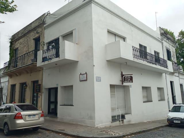 Hermosa casa en el corazón del Barrio Histórico