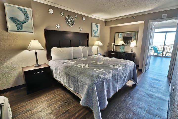 9th Floor - Ocean View Caravelle Resort