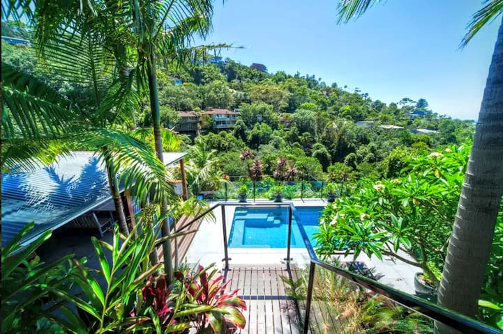 Secret Hideaway - Beach Retreat - Newport - Huis