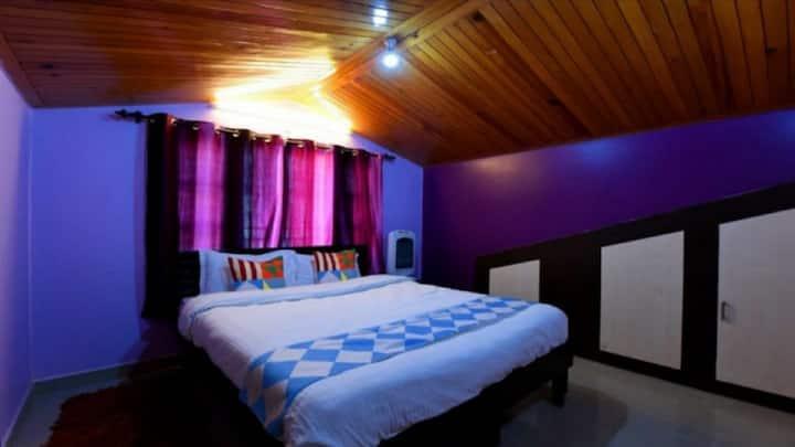 Euphoria 3 BHK Premium Suite | Near ISBT Shimla