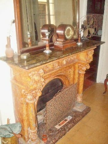 Historic apartment in Tortosa