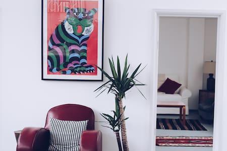 NYC- Style Loft with Duplex Apartments - Studio 5 - Londra