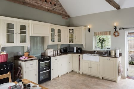 5 * cottage at Dovecote Barns, near York and Selby