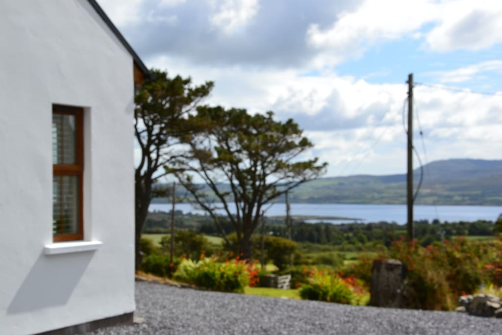 Dunmanus Bay views from everywhere!