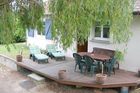 Maison proche Loiret - Saint-Hilaire-Saint-Mesmin