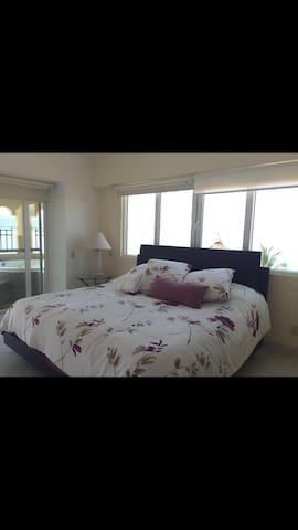 Ven a descansar a Puerto Vallarta - Puerto Vallarta - Apartament