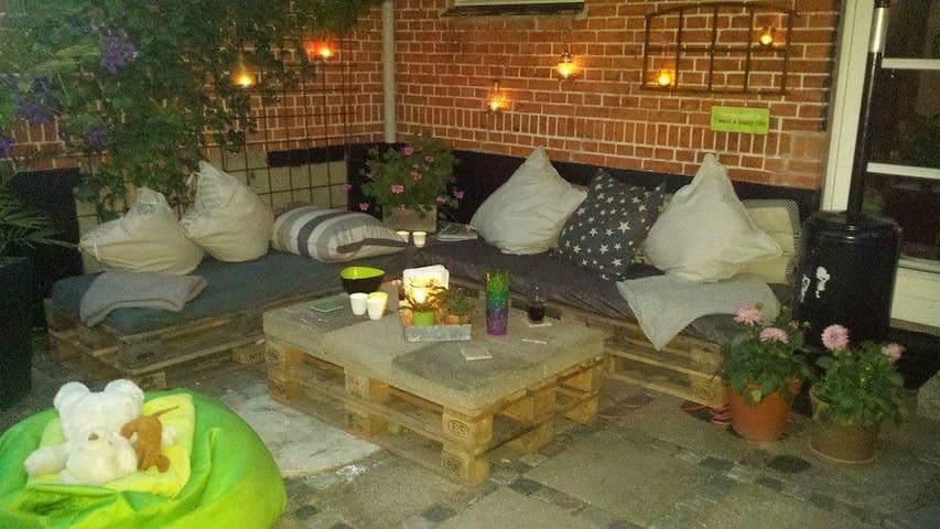 Unik hyggeligt hjem midt i Ringsted - Ringsted - Pis