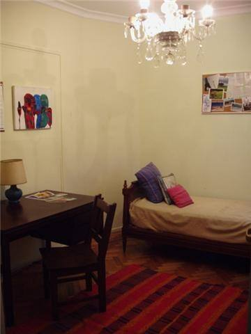 At Recoleta, 1 or 2 persons - Buenos Aires - Apartment