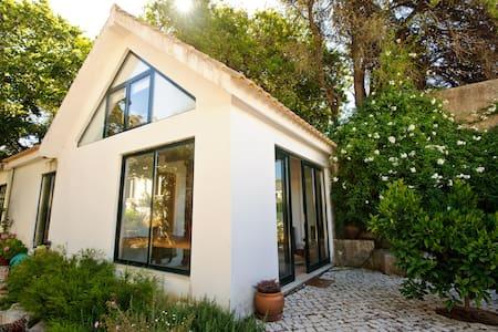 Lovely Garden Annex Cascais Sintra - Sintra - Andere