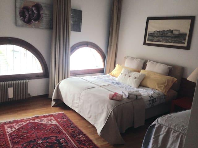 Relax alle porte di Udine - Colugna - Talo