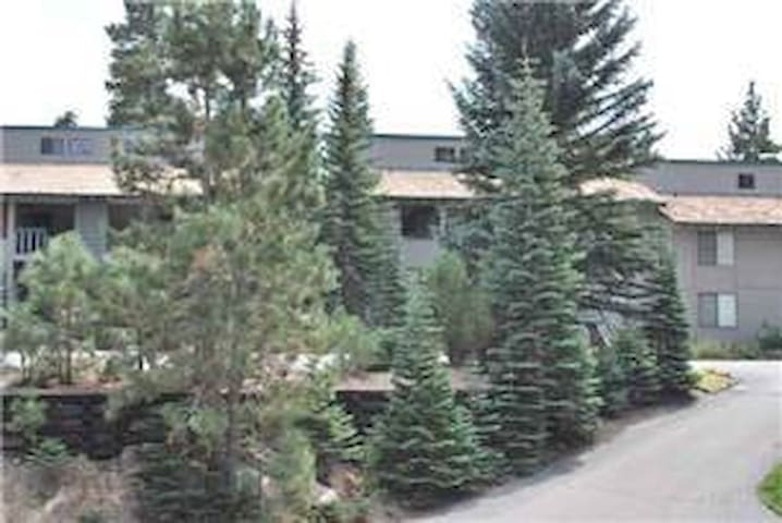 Discovery 4 #152, 2 Bedroom + Loft  - Mammoth Lakes - Appartement