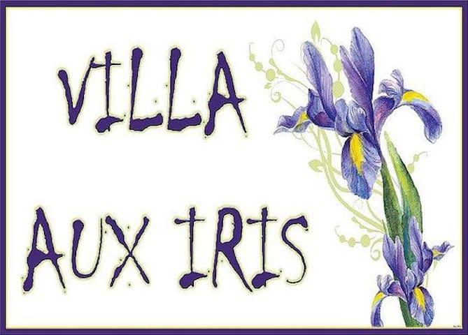 VILLA AUX IRIS 8
