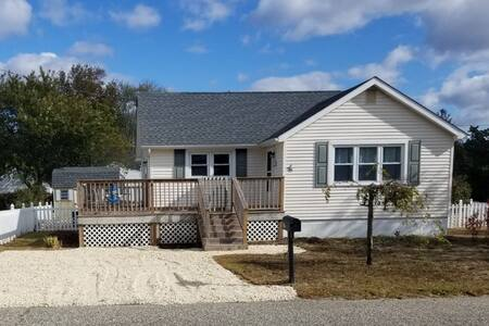 The Mermaid House - New Listing Cape May County
