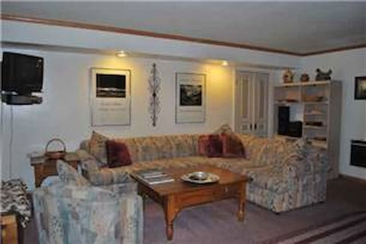Discovery 4 #157, 2 Bedroom, 2 Bath - Mammoth Lakes - Apartment