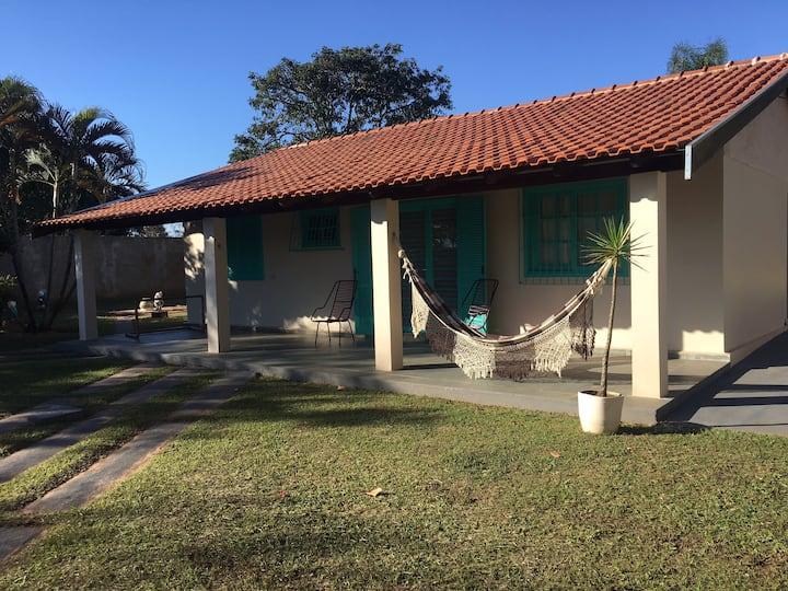 Chácara zen , perto Brotas,Jaú , Barra Bonita
