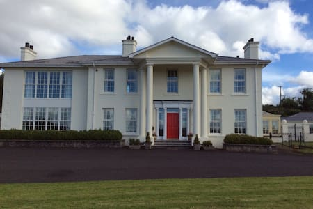 Redgate House Bed and Breakfast - Londonderry