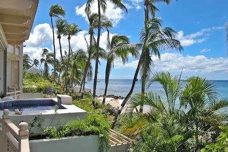 Reeds House no.10 : 105014 - Barbados - Villa