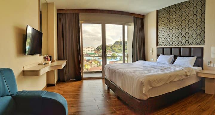 Lovina 0305 at Aston Batam Hotel & Residence