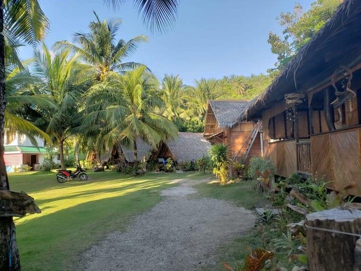 Escape Eco Resort & Pirate Hideout