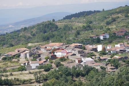 Entire village home near Chaves - São Lourenço