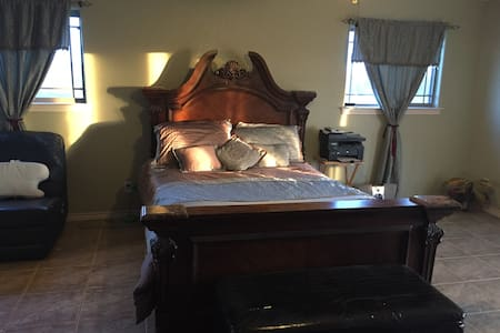 Country place 30 minutes from Austin Airport - Martindale - Talo