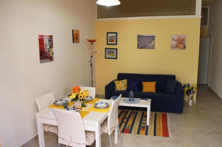 FRANCESCO APARTMENT - Brunella - Flat