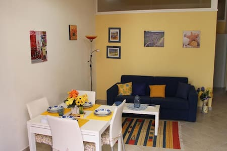 FRANCESCO APARTMENT - Brunella - Pis