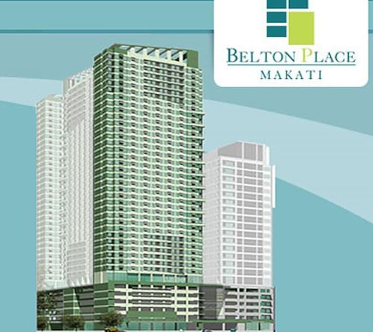 Belton Place Building
