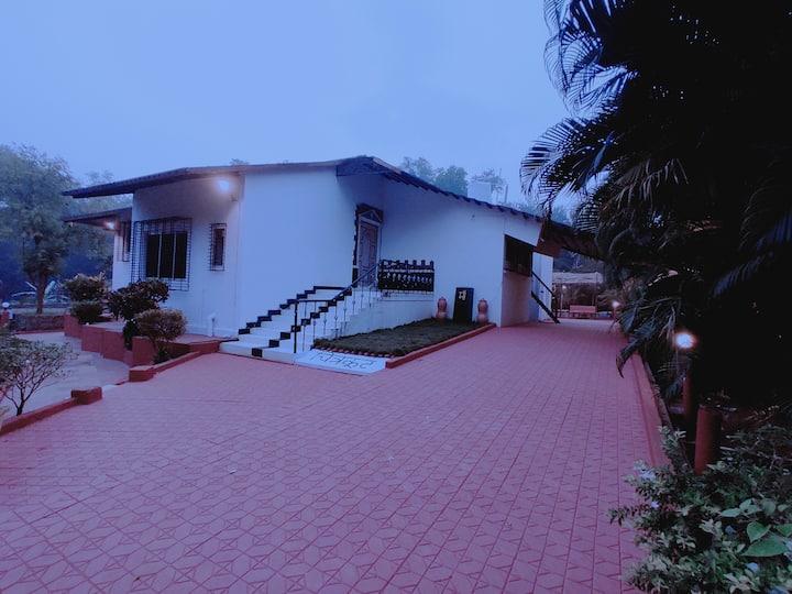 Chitrakoot Holiday Home