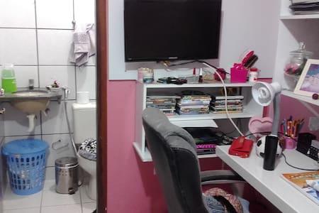 Espaço família - São Luís - Apartment - 1