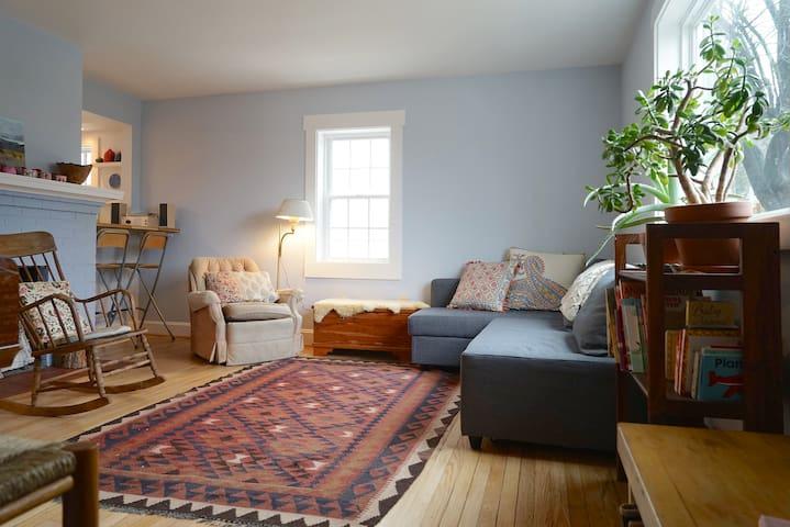 Beautiful 4-Bedroom Belmont Home - Charlottesville