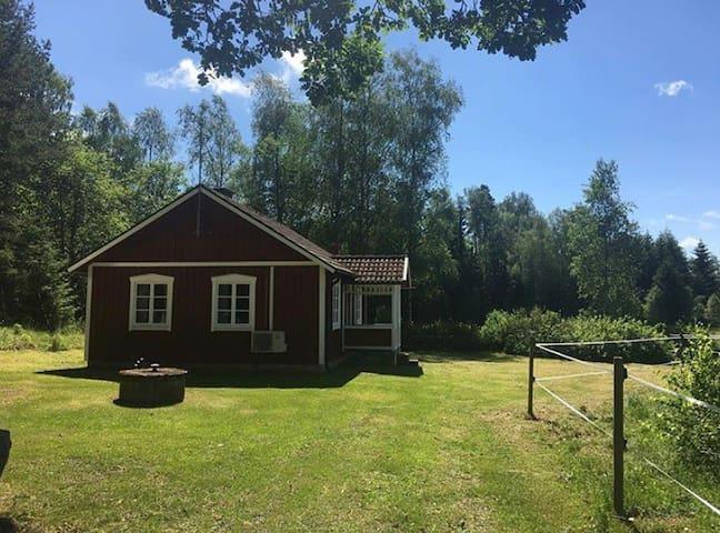 Kalvshultstorpet