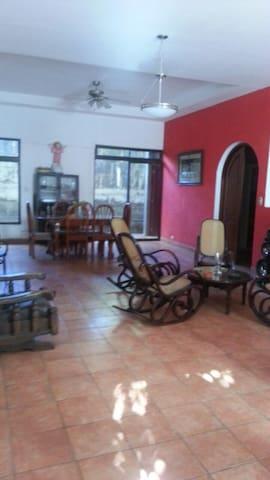 House for rent MANAGUA, NICARAGUA