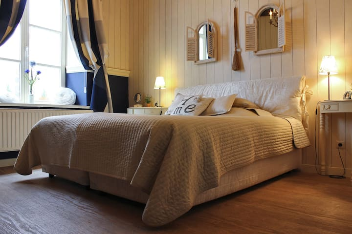 Welcome in B&B Conampere - Brugge - Bed & Breakfast