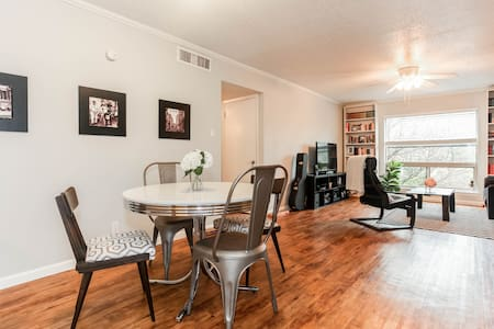 Private Rm near SoCo - Walk to DT! - Austin