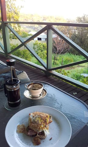 Garden View Blue Room - Toodyay - บ้าน
