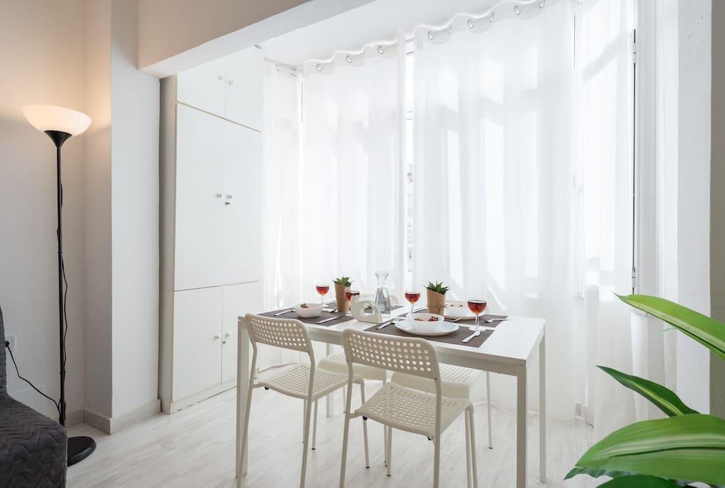 Encantador y centrico estudio torremolinos apartamentos - Estudio en torremolinos ...