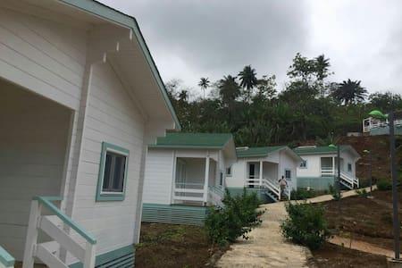 Ngembú Resort - São Tomé, ST