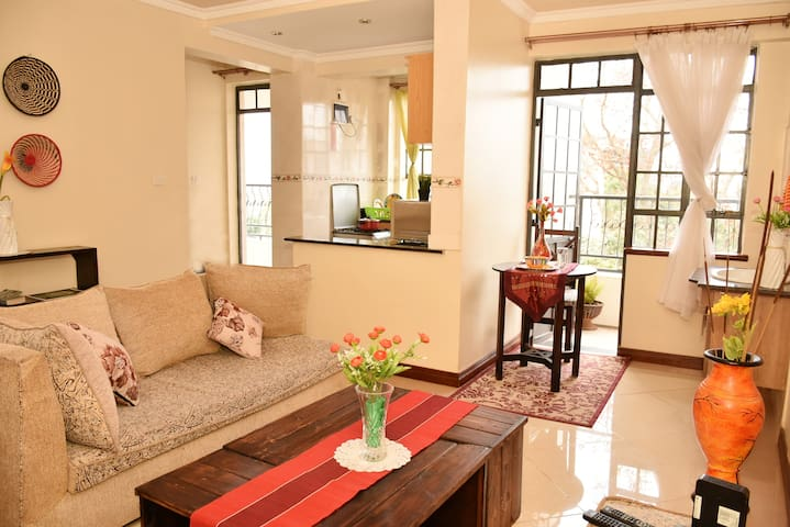 NEW! RAHA - Westlands, ideal & affordable location