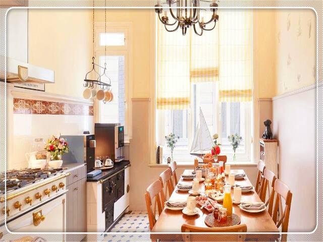 Apartments im Thuringer Hof1