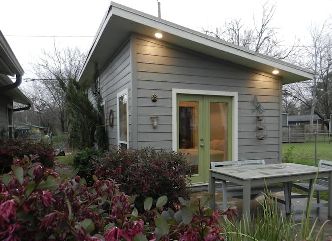 Modern South Austin Micro-Unit - Austin - Maison