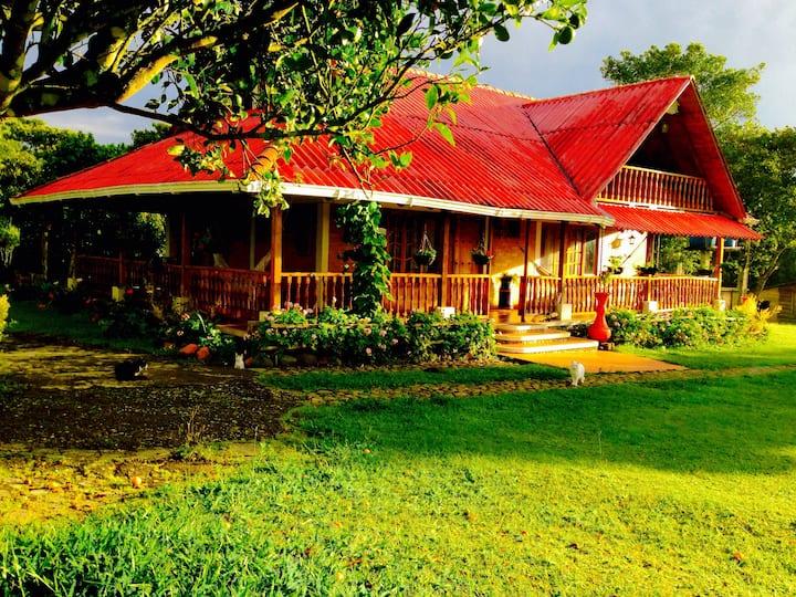 La Margarita Hotel Rural