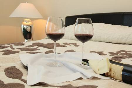 Top-class, modern apartment 202 - Stančiai - 别墅