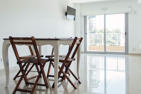 Confortable Apartment with balcony - Buenos Aires - Kondominium