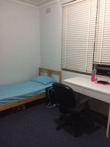 RANDWICK SINGLE ROOM NEAR UNSW