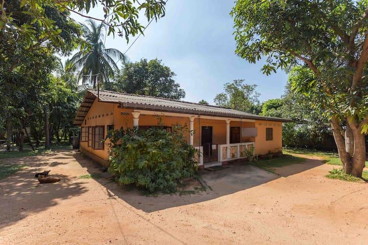 Lakmal's Home - Trincomalee - Hus