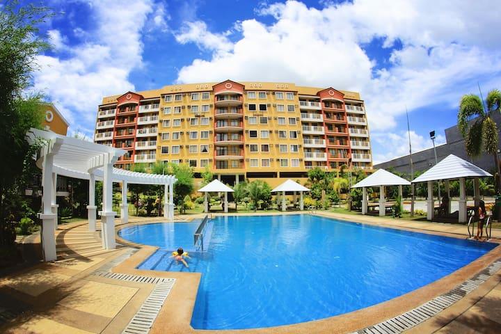 Clean & Affordable 2 Beds, 1 Bath - Ma-a, Davao City - Apartemen